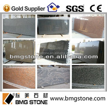 Natural White / Black / Yellow / Red Stone granite for Flooring Tile