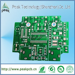 professional pcb manufacturer ac inverter pcb with low price