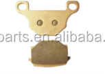 sintered brake pad for TGB scooter delivery 151 lazer 303R/R9 R50X