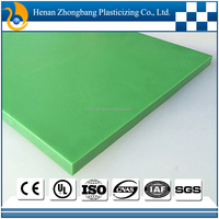 a4 recycled cheap hard 10mm thick plastic sheet
