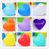 heart shaped latex balloon for wedding decoration & love balloons for Valentine's day