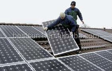Professional design 15kw Solar power system with TUV CE Certification