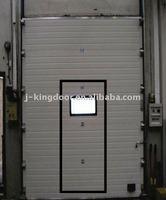 industrial workshop door