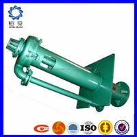 Vertical Type Liquid Centrifugal Slurry Thick Liquid Pump (ZJL Series)