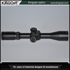 OEM riflescopes manufacturer Waterproof rifle scope with side focus