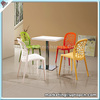 (SP-CT515) Modern restaurant sets cafeteria coffee tables and chairs