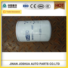 T64101001 truck Engine Oil Filter for Perkins