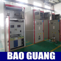 BGKY high voltage switchgear switchboard distribution box