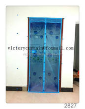 Shengli new magnetic anti insect mosquito fly screen door best replacement for traditional mosquito nets