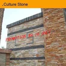 Promotion Stacked Stone Tiles Slate