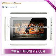"""JX-006A 2012 Popular 9.2"""" Capacitive Touch Screen Allwinner A13 Computer PC"""