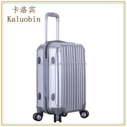 New business luggage suitcase full sizes modern luggage/modern suitcase/travelmate luggage