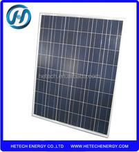 High efficiency 200 watt solar panel price per watt from china supplier