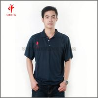 Attractive Special 100 microfiber polyester polo shirts