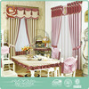 Home textile supplier Creative design Custom classic style curtain