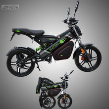 2014 collapsible electric scooter cool v1 electric motorcycle 1000w EEC electric bicycle for sale