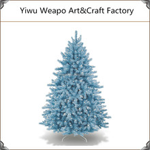 Promotion high quality holiday living colorful decoration christmas tree