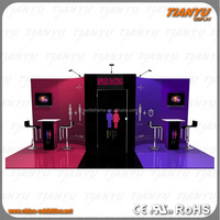 China exhibition stand 3d models