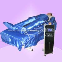 3 in 1 far infrared sauna blanket&far infrared sauna suit