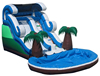 air blower included cheap jumbo inflatable slide, inflatable slide and slip, beach slide