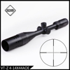 Latest outdoor deer hunting scopes Discovery VT-Z 4-14X44AOE tactical rifle scope optic