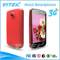 New smartphone mtk 6572 best 4 inch android dual core china mobile