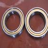 High quality good performance 7206B Angular contact bearings
