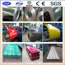lightweight cheap roofing materials / metal roofing sheet