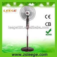 For India High Speed Outdoor Pedestal Fans