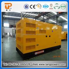 60hz 200kva grupo electrogeno con motor cummins generadores