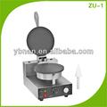 eléctrica de bruselas waffles baker