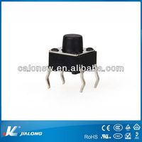 SMD Tact Switch thin film switch Push Button
