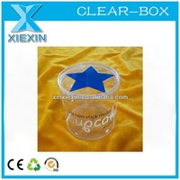 2013 Chewing Gum Clear Cylinder Packaging
