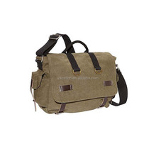 canvas side shoulder school bag canvas