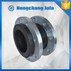 neoprene rubber gasket coupling/flexible reducing rubber coupling with flange