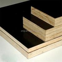 CE WBP glue 18mm waterproof concrete construction dynea brown/black film faced plywood
