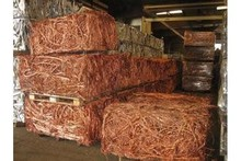 Professional Best Quality Copper Scrap / Copper Wire Widely used!!