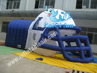 Customized tent inflatable outdoor tent with cheap price