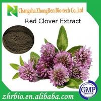 Best price Red Clover Extract Powder Isoflavones