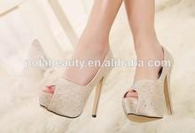 elegantes zapatos de vestir zapatos de última moda hecha en china pz2796