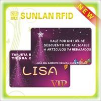 hiultra hotel door key rfid cards,ft card,express card 54mm