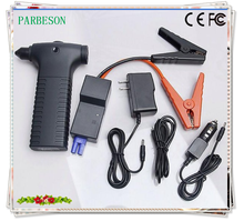 Power-plus jump starter lithium battery jump starter diesel new products 2015 innovative product 11100mah peak 400amp