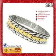 Stainless Steel Set Jewellery Designs Catalogue fall and winter fashion leather bracelet straps