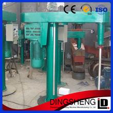 New type pipelined high shear dispersing emulsifier/in-line mixer/homogenizer pump