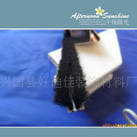 Sale 11*11mm+silicon+car doors and windows parts+wool pile weather strip