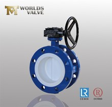 GB standard quick-closing/openning soft/Resilient seat butterfly valves