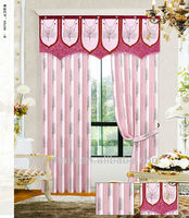 blackout ready-made curtain