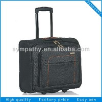 Designer 600D Polyester Luggage & Travel Bags