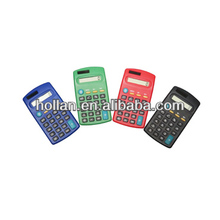 8 digits mini Pocket Calculator