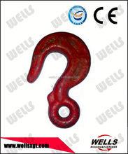wholesale high security g80 Nylon or polyester bra hook eye extender